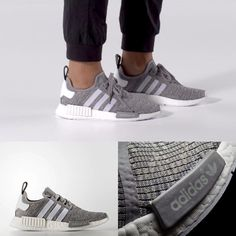 9dca42813de79 Adidas NMD R1 Runner Supreme Kit Grey White Camo Glith BB2886 SIZE 4-10