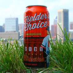 The 11 Most Maryland Craft Beers You Can Buy
