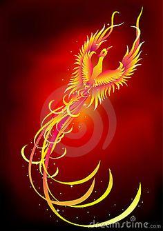Εγώ είμαι φοίνικας έτσι επιβιώνω. Αναγεννάμαι από τη στάχτη μου,ξαναγεννώ τα φτερά μου,ξορκίζω την ίδια μου την ύπαρξη.  Ουρλιάζω,είμαι εδώ.-