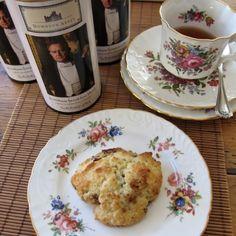 Downton Abbey Season 4 musings, homemade rock cakes, breakfast tea // Jama's Alphabet Soup | an eclectic feast of food, fiction and folderol