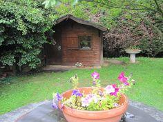 Summer chalet Writing, Outdoor Decor, Summer, Home Decor, Summer Time, Decoration Home, Room Decor, Being A Writer, Home Interior Design