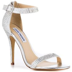 Realov R - Silver Multi Steve Madden ~~ To wear to the wedding in September Bridal Shoes, Wedding Shoes, Dream Wedding, Wedding Dress, Me Too Shoes, Prom Accessories, Prom Shoes, Bridemaids Shoes, Pumps