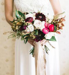Casamento no celeiro - rústico e romântico - Berries and Love