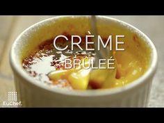 Crème Brûleé Clássico   Sem Maçarico - YouTube