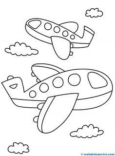 Dibujos para colorear - Recursos educativos y material didáctico para niños/as de Infantil y Primaria. Descarga Dibujos para colorear
