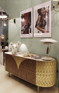 Maison et objet is right there and you will find Circu in your visit. See more information at circu.net
