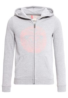 Pedir  Roxy SEA OWLS RIDING ON - Sudadera con cremallera - heritage heather por 27,95 € (7/11/16) en Zalando.es, con gastos de envío gratuitos.