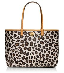 KERRINGTON SHOPPER -- WHY Tory Burch!? Why did you have to come out with this so close to Christmas!? I can't put it on my list now! :-( #LeopardFail