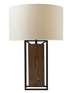 flat urn lamp - Google Search
