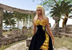 **Princess Aly**
