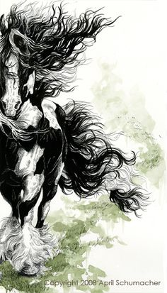 Gypsy by pallanoph.deviantart.com