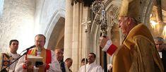 The Episcopal Diocese of Jerusalem