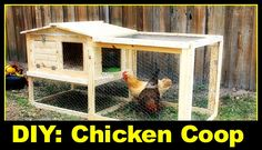 A blog about simple and easy do it yourself woodworking and homesteading. DIY chicken coops, rabbit hutches, garden, outdoor projects & recipes