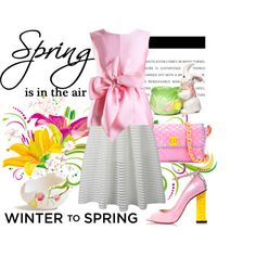 How To Wear Spring is in the air. Outfit Idea 2017 - Fashion Trends Ready To Wear For Plus Size, Curvy Women Over 50 Fashion 2017, Fashion Trends, Renaissance Men, Bow Tops, Outfit Combinations, Spring 2016, Body Shapes, Lady In Red, Ready To Wear