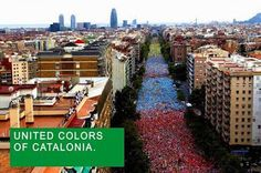 The Nicest Pictures: United Colors of Catalonia