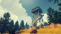 The mysteries and beauty of Firewatch falls ever closer. Now we know when it'll land http://killscreendaily.com/articles/future-firewatch-lookouts-you-now-have-release-date-watch-out/?utm_content=buffer703a4&utm_medium=social&utm_source=pinterest.com&utm_campaign=buffer