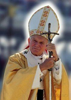 (18 maggio 1920 Wadowice, Polonia - 2 aprile 2005 Roma, Italia)