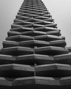 Photograph Balconies by Gonzalo Ramos