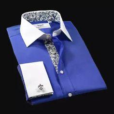 Formal Shirts For Men, Men's Fashion, Fashion Trends, Dress Shirts, Formal Dress, Workout Shirts, Australia, Mens Tops, Ebay