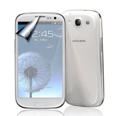 The Cell, Samsung Galaxy S3, Cell Phone Cases, Screen Protector, Cool Stuff, Stuff To Buy, Telephone, Oem, Japan