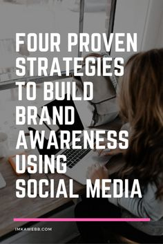 There are a number of different elements when it comes to building brand awareness. Here are a few steps to help you build your brand awareness using Social Media. Blog Design Inspiration, Entrepreneur Motivation, Brand Building, Build Your Brand, Seo Tips, Confusion, Social Media Tips, Platforms, Digital Marketing
