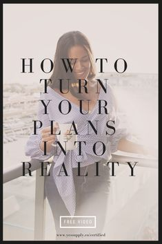 Ready to turn your goals into reality? The first thing you need to do is make something BIG and audacious become simple. I show you exactly how to make this happen and speak on the 5 second journal. Business Advice, Online Business, Business Quotes, Business Coaching, Life Coaching, Make Money Online, How To Make Money, Something Big, Blog Design