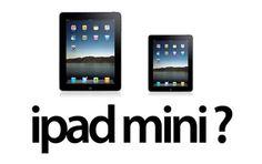 #Apple podría producir hasta 10 millones del #iPad Mini para su lanzamiento