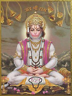 hanuman dios hindu - Buscar con Google