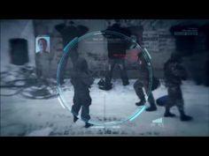 Tom Clancy's Ghost Recon Future Soldier Trailer (HQ)