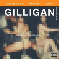 "So as it turns out, that slapper that A$AP Rocky premiered at Coachella last weekend is actually D.R.A.M's song and it is in fact called ""Gilligan"". This shit goes. Click to listen..."