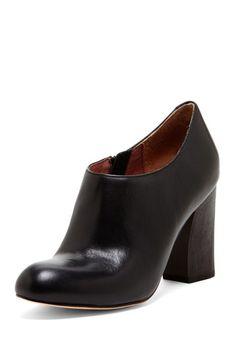 Mott Short Boot