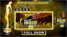Mirchi Music Awards 2016 Main Event Download HDTV
