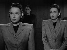 The Dark Mirror - Olivia de Havilland