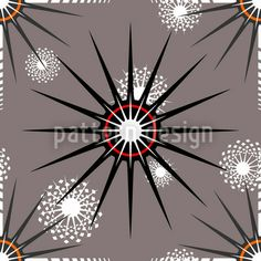 Starshine by Sergio Delunardo available for download as a vector file on patterndesigns.com Vector Pattern, Vector File, Surface Design, Patterns, Stars, Winter, Christmas, Color, Block Prints