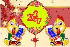 Tuyển tập tin nhắn chúc mừng năm mới đẹp nhất Tết 2017, tin nhan chuc mung nam moi hay, sms chúc mừng năm mới, tin nhắn chúc năm mới tặng bạn bè người thân Happy Chinese New Year, Doodles, Loa, Game, Gaming, Toy, Donut Tower, Doodle, Games