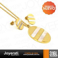 Recuerden que la próxima semana, contaremos con nueva joyería #Joyerati