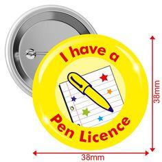 Badges, Badge