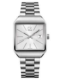 Relojes Calvin Klein mujer Gentle K3L33166 relojes en oferta. www.enriqueesteverelojeria.es