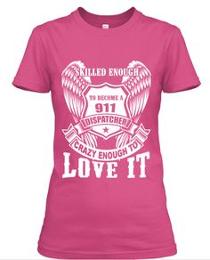 Skilled Enough to become 911 – Teeholic