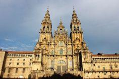 A Texan in Spain: 10 Things to Do in Santiago de Compostela, Spain