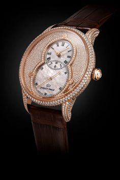 The Grande Seconde Shiny from Jaquet Droz