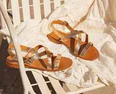 9 Stylish Ethical Sandals and Shoes for Summer - Terumah Ethical Shoes, Pink Mules, Barbie Shoes, Neutral Outfit, French Brands, Summer Shoes, Pebbled Leather, Color Splash, Leather Sandals