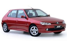 Peugeot Car Models List