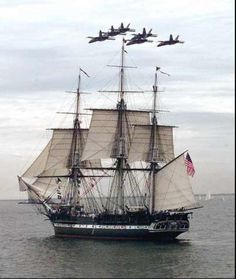 Old Ironsides sails again: The USS Constitution will go on a ten minute cruise outside Boston to mark the 200year anniversary of the War of 1812.