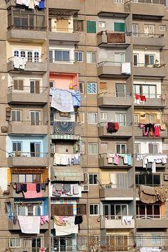 By Petr Svarc// idea de comunas o casas de interes social con tendencias de neoplaticismo