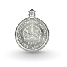 HC-CP 1937 Australian Crown Coin Sterling Silver Pendant by Cotton & Co.jpg