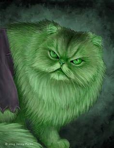 hulk-cat