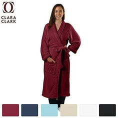 63220a820e 16 Best Top 15 Best Bathrobes For Women In 2017 Reviews images ...