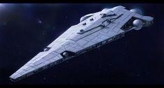 Star Wars Dagger Class Heavy Corvette by AdamKop.deviantart.com on @DeviantArt