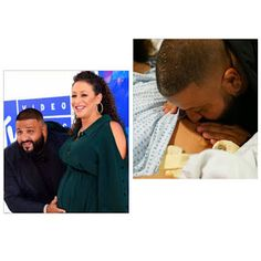 Phanney Diaries: EXCLUSIVE:DJ KHALED WELCOMED FIRST CHILD WITH FIAN...